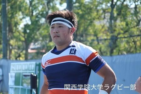 2016/10/15 【ジュニアリーグ】vs大阪体育大学