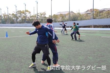 2017/03/18 チームビルディング