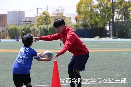 2017/04/23 初等部交流会