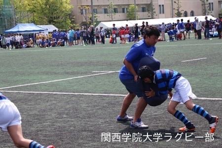 2017/05/05 関西学院ラグビーカーニバル