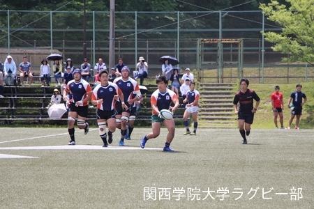 2017/06/03 vs同志社大学C