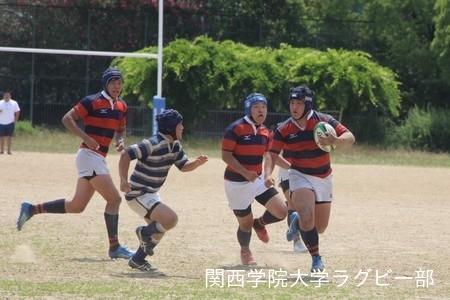 2017/06/10 【定期戦】vs神戸大学