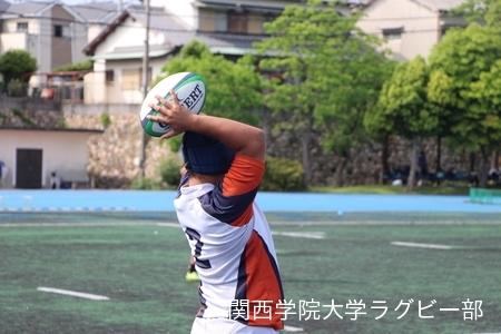 2017/06/11 vs関西大学C