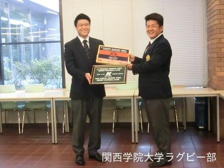 2017/06/24 【定期戦】vs関東学院大学