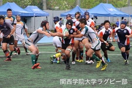 2017/06/25 vs大阪教育大学
