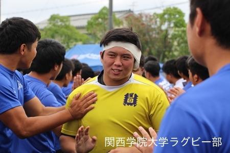 2017/06/25 vs甲南大学