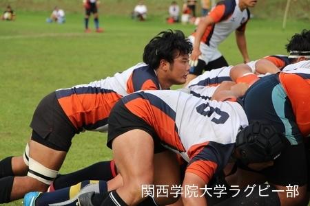 2017/08/26【菅平合宿】vs拓殖大学B