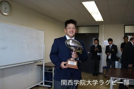 2017/09/30 【Aリーグ】 vs同志社大学