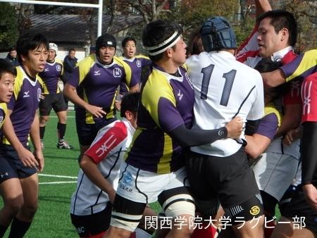 2017/11/25 vs六甲クラブ